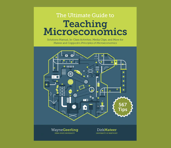 W W  Norton - Principles of Economics, 1e