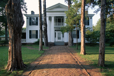 Rowan Oak, Faulkner's home