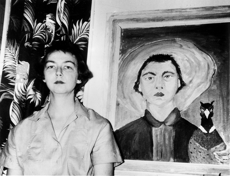 Flannery O Connor Essays - Pay Us To Write Your Essay And Research ...