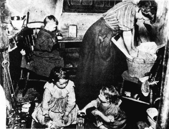 exploiting children through child labor in the 19th century america Child labor and england's industrial revolution the industrial revolution in nineteenth-century england brought about many changes in british society it was the advent of faster means of production, growing wealth for the nation and a surplus of new jobs for thousands of people living in poverty.