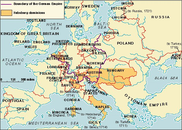 Europe the age of absolutism europe during the age of absolutism gumiabroncs Images