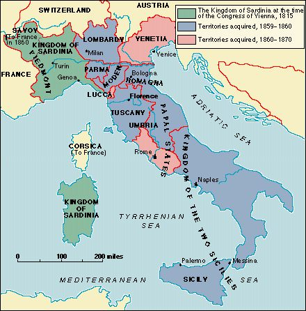 italian unification Free italian unification papers, essays, and research papers.