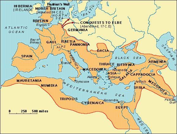 The roman empire resource ralph s world civilizations chapter 9 http