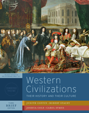 Western Civilizations, Brief 3rd Edition