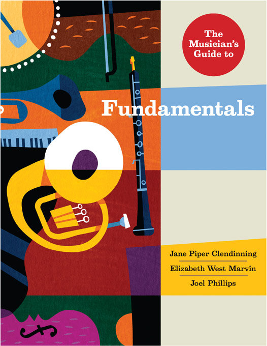 The Musicians Guide to Fundamentals